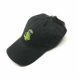 Nickelodeon Rugrats REPTAR | Black Adjustable Hat